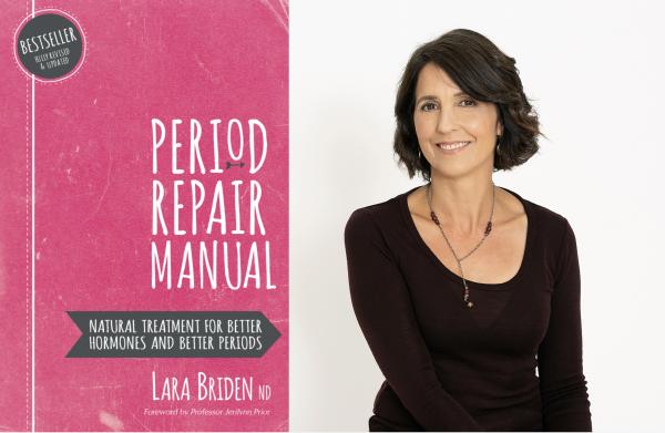 Meet Lara Briden, The Period Revolutionary!